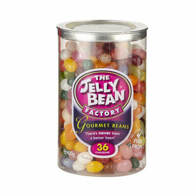 The Jelly Bean Factory - 400g