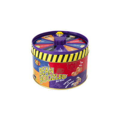 Jelly Belly Bean Boozled Spinner Tin 95g