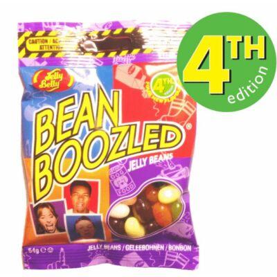 Jelly Belly Bean Boozled utántöltő 4.generációs 54g