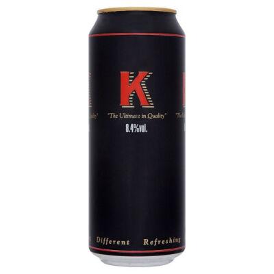 K Cider - 8,4%