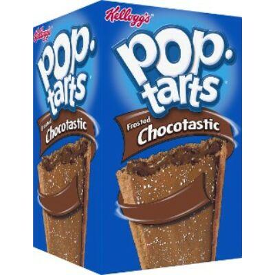 Kellogg's Pop-Tarts Chocotastic