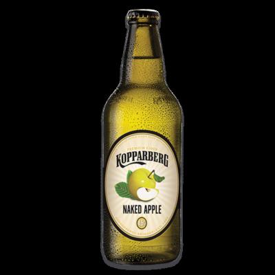 Kopparberg Naked Apple Cider 500ml