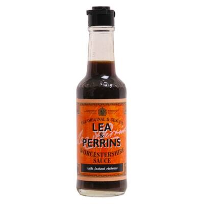 Lea and Perrins Worcester Szósz  - 150ml