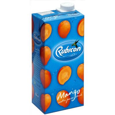 Rubicon Mangó Gyümölcsital - 1 Liter
