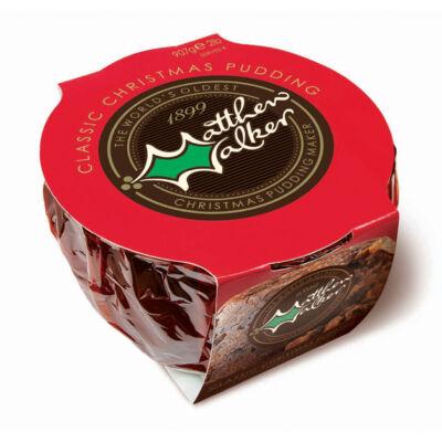 Matthew Walker Classic Christmas Pudding 907g