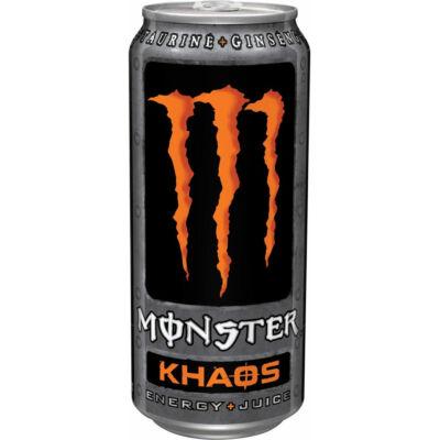 Monster Khaos PM 1.19 500ml