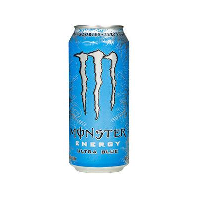 Monster Ultra Blue [USA]  473ml
