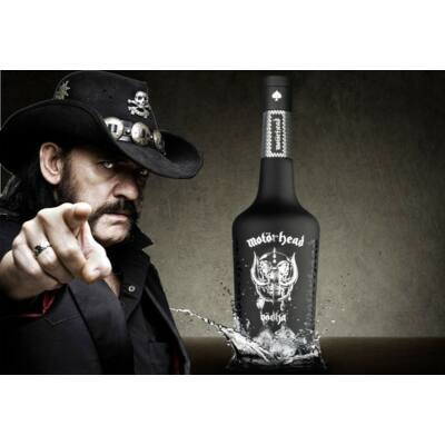 Motörhead Vödka 700ml