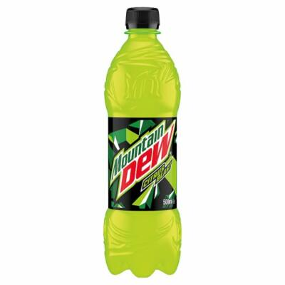 Mountain Dew Citrus Blast 500ml