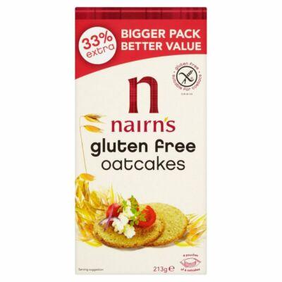Nairn's Oatcakes gluten free 216g