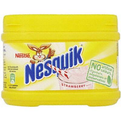 Nesquik Strawberry Milkshake 300g