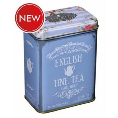 New English Fine Tea - Earl Grey 125g