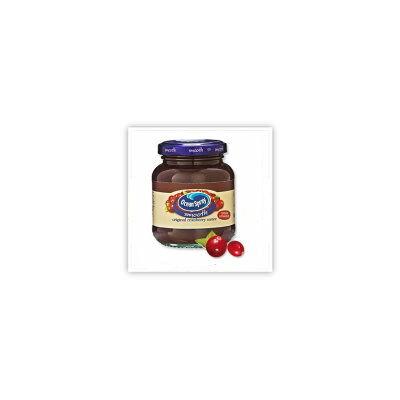 Ocean Spray Cranberry Smooth Sauce 350g
