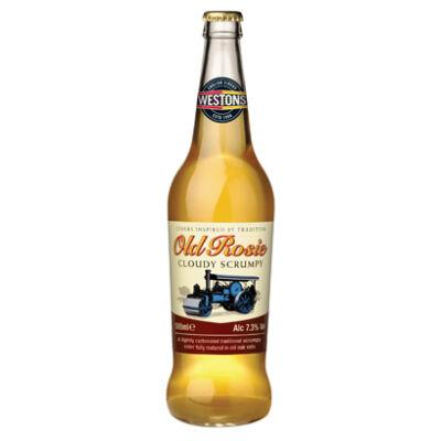 Old Rosie Scrumpy Cider (500 ml, 7,3%)