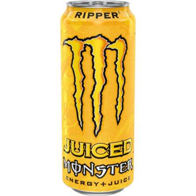 Monster Ripper árcímke nélküli 500ml
