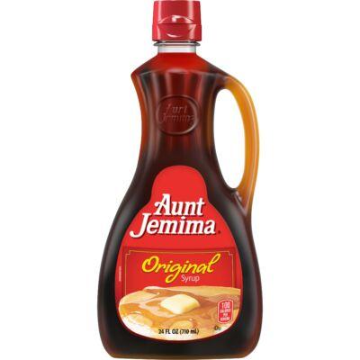 Aunt Jemima Original Pancake Syrup [USA] 710ml