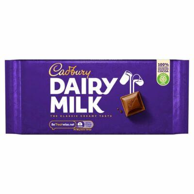 Cadbury Dairy Milk 200g