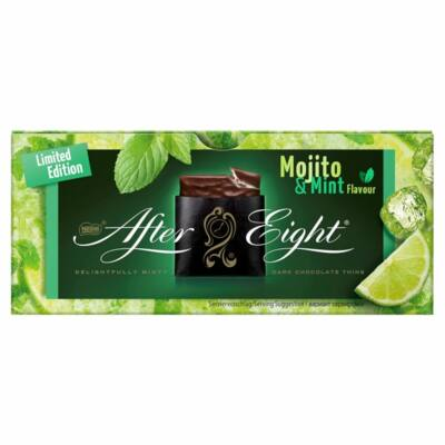 After Eight Mojito 200g