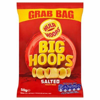 Hula Hoops Grab Bag Original 50g