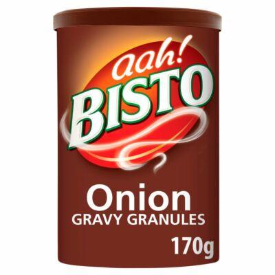 Bisto Gravy Granules Onion 170g