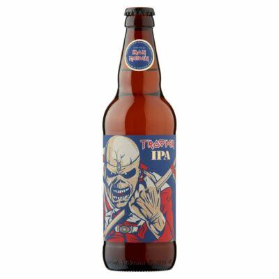 Iron Maiden Trooper IPA (500ml, 4.3%)