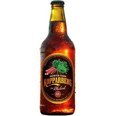 Kopparberg Rhubarb (Rebarbara) Cider 500ml