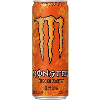 Monster Khaos [JPN] 355ml