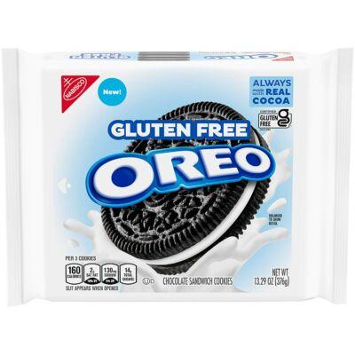 Oreo Gluten Free  [USA] 377g