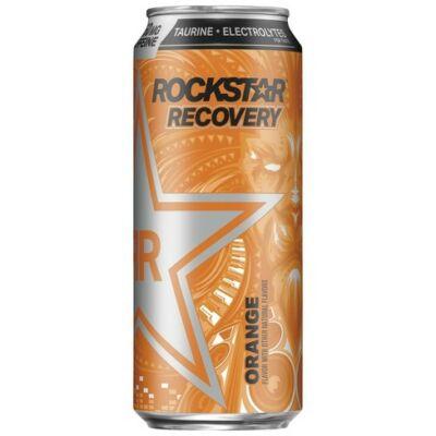 Rockstar Recovery Orange [USA] 473ml