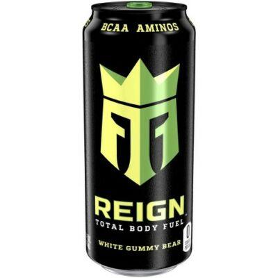 Reign White Gummy Bear Energy [USA] 473ml