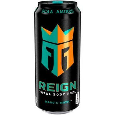 Reign Mang-O-Matic Energy [USA] 473ml