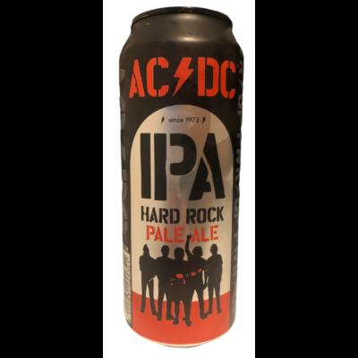 AC/DC IPA (5.9%, 500ml)
