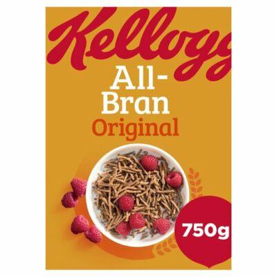 Kellogg's All Bran  750g