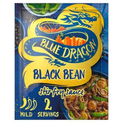 Blue Dragon Black Bean Stir Fry Sauce 120g