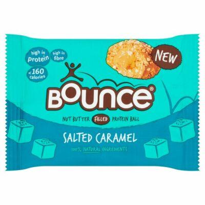 Bounce Nut Butter Protein Ball Salted Caramel 35g