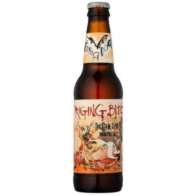 Flying Dog Raging Bitch - Belgian IPA (355ml, 8.3%)
