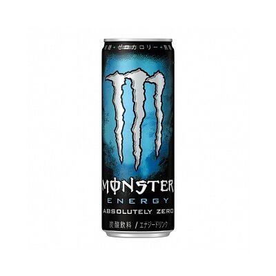 Monster Absolutely Zero [JPN] 355ml