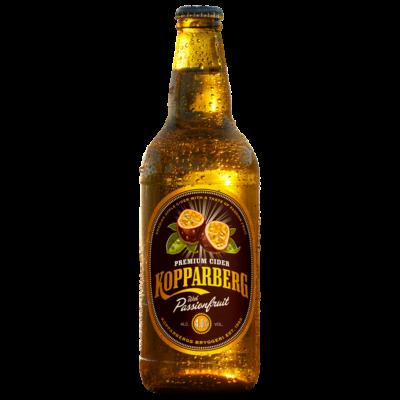 Kopparberg Passionfruit Cider 500ml