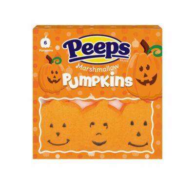 Peeps Marshmallow Pumpkins 85g