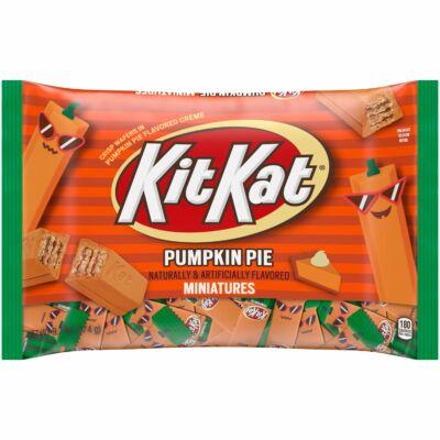 Kit Kat Pumpkin Pie Miniatures 283g