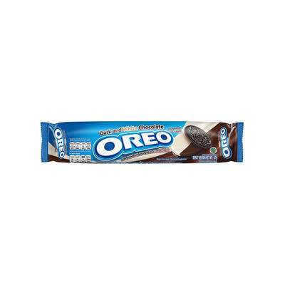 Oreo Dark & White 137G