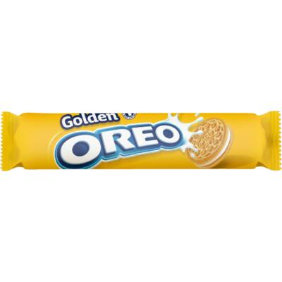 Oreo Golden 154g