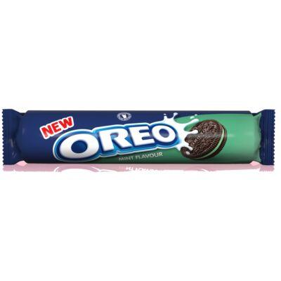 Oreo Mint 154g - Mentolos Oreo