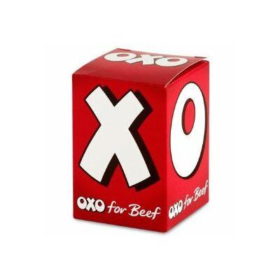 OXO Beef (Ételízesítő-kocka) 12s