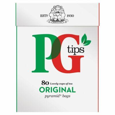 PG Tips Tea -  80 db filter