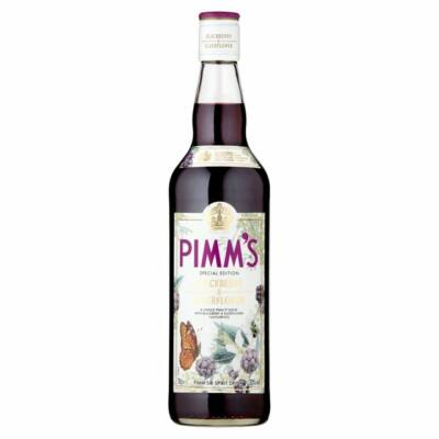 Pimm's Elderflower & Blackberry 70cl