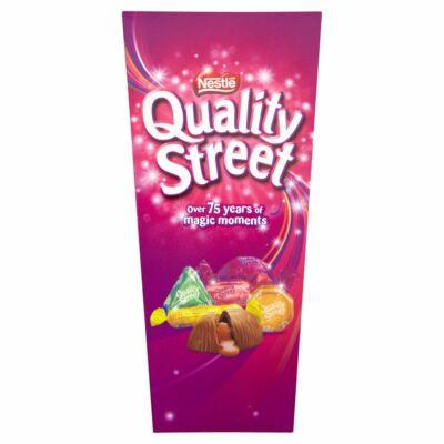 Nestlé Quality Street 265g - desszertválogatás
