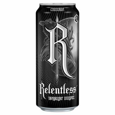 Relentless Origin £1PM 500ml