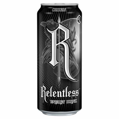 Relentless Origin £1PM 500ml