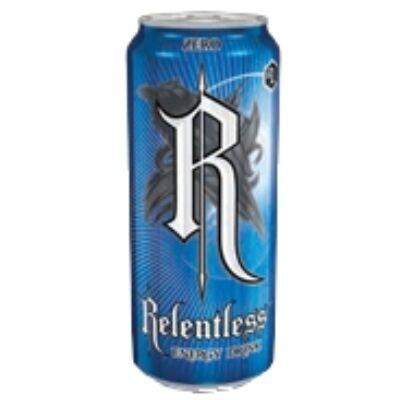 Relentless Zero  £1PM 500ml